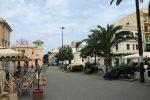 Tropea, brindisi e musica in piazza Vittorio Veneto per festeggiare il Capodanno