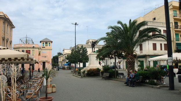 capodanno tropea, piazza vittorio veneto, rino e the swing orchestra, Mariantonietta Pugliese, Catanzaro, Calabria, Società