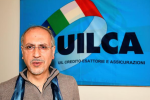Banche, la denuncia di Uilca Sicilia: alte percentuali di lavoratori sotto stress