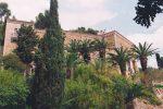 Taormina, svaligiata la prestigiosa Villa La Falconara