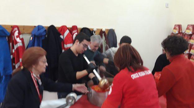 caritas, natale, solidarietà a messina, Messina, Sicilia, Cronaca