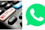 WhatsApp e Netflix trionfano: sono le applicazioni più scaricate del 2018