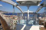 Ruota panoramica, esposizioni e concerti: a Messina arriva il Natale