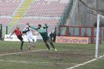 Messina, solo un pari col Roccella: 0-0