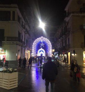 """Messina, sull'isola pedonale in via dei Mille la giunta """"apre"""" ai commercianti"""