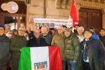 Catanzaro si mobilita contro il decreto Sicurezza, sit-in piazza Prefettura