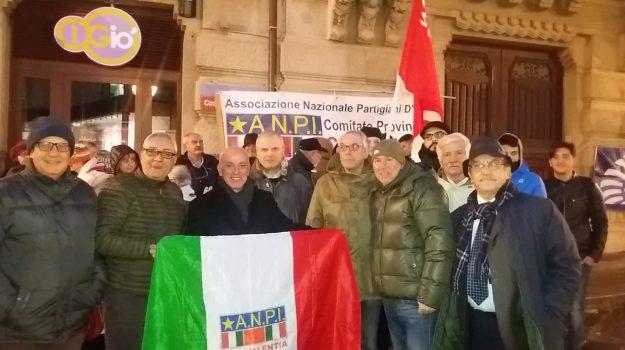 catanzaro, decreto sicurezza, manifestazione decreto sicurezza, Catanzaro, Calabria, Politica