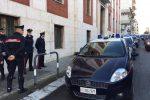 Contributi pubblici alla 'ndrangheta, ecco i nomi degli arrestati a Reggio