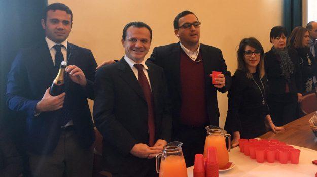 assessori comune messina, rimpasto giunta messina, Cateno De Luca, Messina, Sicilia, Politica