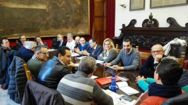 messina servizi, raccolta differenziata messina, Cateno De Luca, Messina, Sicilia, Politica