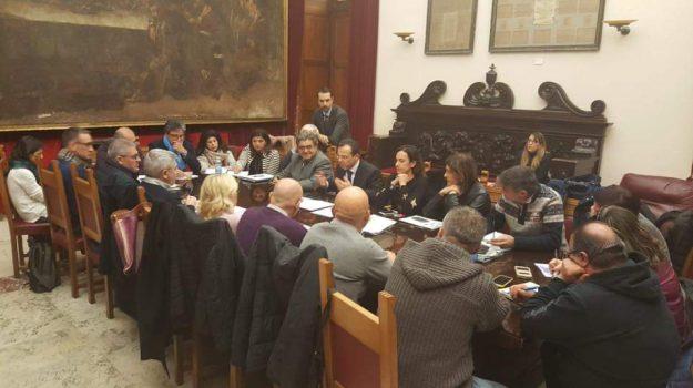 Messina Social City, servizi sociali comune di messina, Alessandra Calafiore, Cateno De Luca, Enrico Bivona, Messina, Sicilia, Politica