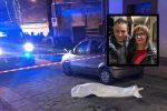 Duplice omicidio a Davoli Superiore, uccisi una donna e il suo compagno
