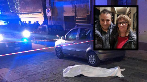 duplice omicidio Davoli, omicidio davoli superiore, omicidio tabaccheria, Francesca Petrolini, Rocco Bava, Catanzaro, Calabria, Cronaca