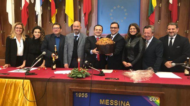 assessori giunta de luca, rimapsto comune messina, sindaco messina, Cateno De Luca, Messina, Sicilia, Politica
