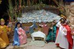 Al Don Bosco di Vibo gli alunni mettono in scena un presepe vivente