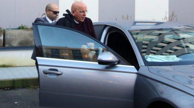 inchiasta abuso ufficio oliverio, inchiesta corruzione presidente calabria, indagini presidente calabria oliverio, Mario Oliverio, Catanzaro, Calabria, Cronaca