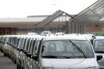 Auto importate senza pagare Iva, sequestro per 800mila euro