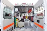 Scontro tra auto e fuoristrada a Caccamo, muore un uomo di 76 anni