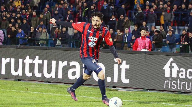 cosenza, Perugia-Cosenza, serie b, Cosenza, Calabria, Sport