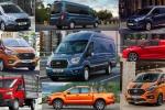 Ford punta su suv e elettrificazione, bene canale privati