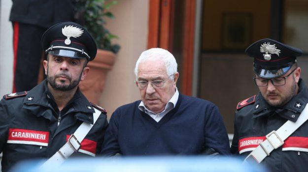 boss cosa nostra, mafia palermo, Salvatore Riina, Settimo Mineo, Tommaso Buscetta, Sicilia, Cronaca