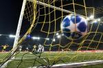 Soccer:Juve,Roma progress in Champions League despite losses