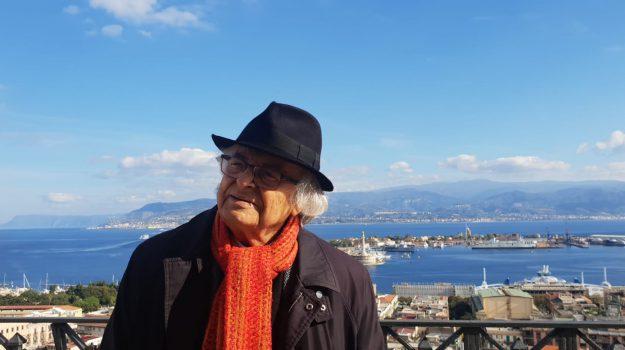 adonis, messina, poeta, premio reghium julii, reggio calabria, Adonis, Anna Mallamo, Dario Tomasello, Giuseppe Caridi, Sicilia, Cultura