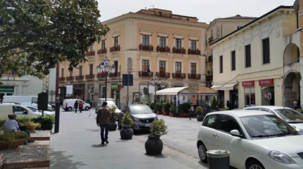 catanzaro, commercio, tribunale, Klaus Algieri, Luca Nania, Catanzaro, Calabria, Cronaca