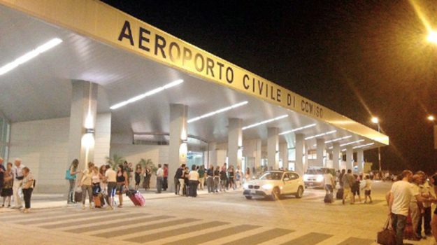 aeroporto catania, aeroporto comiso, intersac, sac, Pietro Agen, Sicilia, Economia