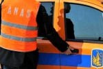 Furgone si ribalta sulla tangenziale di Catania, traffico bloccato in direzione Messina