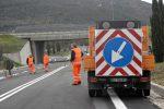 """Terme Vigliatore, via al consolidamento del ponte """"Termini"""" sulla Statale 113"""