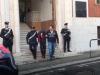 'Ndrangheta, contributi agricoli ad affiliati: il video degli arrestati a Reggio