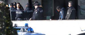 Blitz contro i clan di Crotone, i nomi dei 21 arrestati