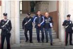 Contributi agricoli della Regione alla 'ndrangheta, blitz con otto arresti a Reggio Calabria