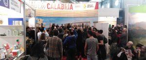 Artigianato in fiera, in migliaia in visita allo stand della Calabria