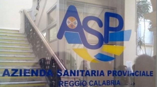 asp reggio, Reggio, Calabria, Cronaca