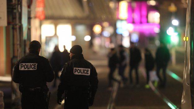 attentato mercatino di natale, sparatoria strasburgo, spari mercato strasburgo, Sicilia, Mondo