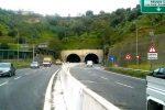 Lavori al raccordo autostradale di Reggio Calabria, interventi per la sicurezza