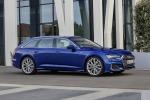 Nuovi motori e trasmissioni aggiornano gamme Audi Q2, Q3, A6