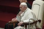 Pope to visit Bulgaria, Macedonia in May