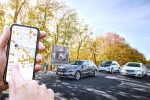 Rivali Bmw e Mercedes ora uniti per trasformazione mobilit