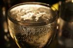 Italia prima nell'Ue per esportazione dei vini frizzanti, seguono Francia e Spagna
