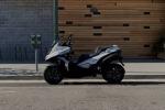Quadro Vehicles, accordo per scooter elettrico a 4 ruote