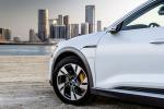 Audi e-Tron, reale rivoluzione elettrica nei suv premium