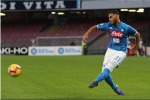 Soccer: Juve and Napoli keep going strong