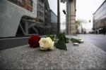 Italian reporter 'hit in head in Strasbourg attack'