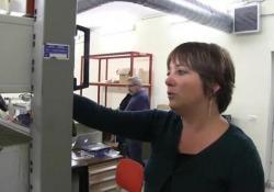 La vincitrice del premio consolidator dell'Erc racconta il suo progetto