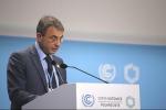 Italy bidding to host COP26 - Costa
