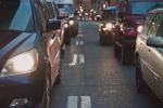 Auto: con scatola nera deroghe blocchi traffico in Lombardia