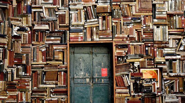 libri, Francesco Samengo, Calabria, Cultura
